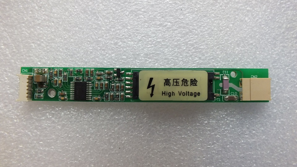 TPI-01-0110 backlight inverter board