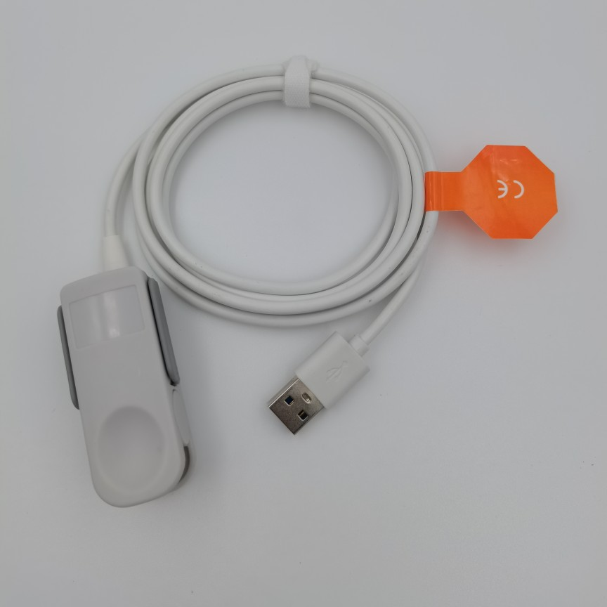 SPO2 sensor with USB for PC