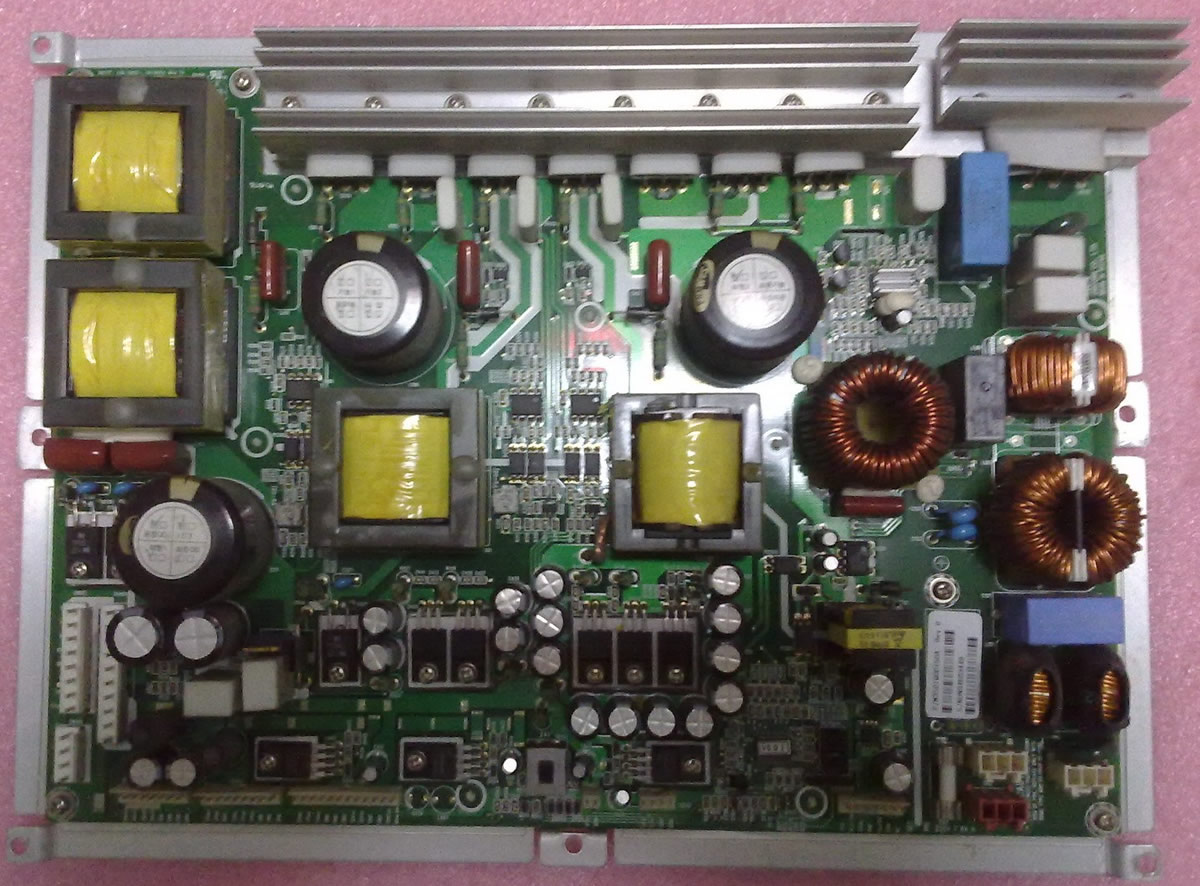 USP490M-42LP Power Supply