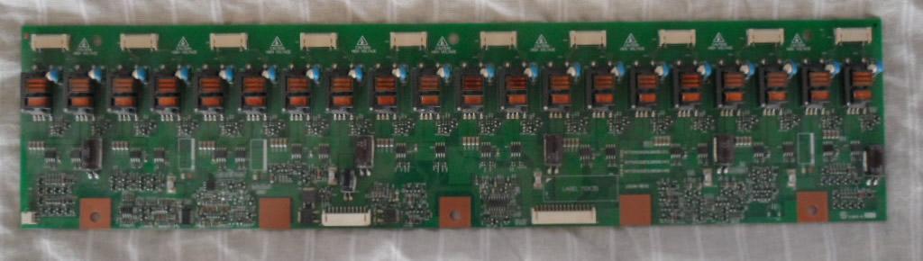 AU inverter VIT71010.51