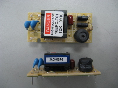TDK CXA-L10A  XAD001SR-3 Inverter board New