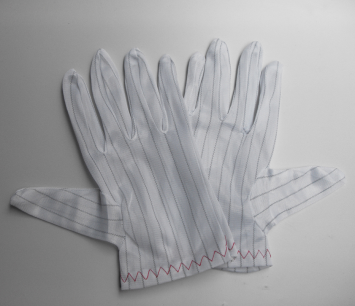 Anti-static Dust-free Glove New