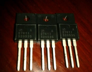 AP2762I-A-HF AP27621 TO-220F 5pc/lot