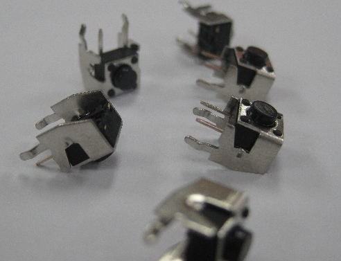 Benq LCD monit1or 6*6*5mm switch button 10pcs