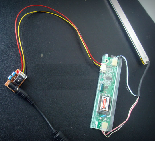 Tester meter tool ccfl backlight led kits tv