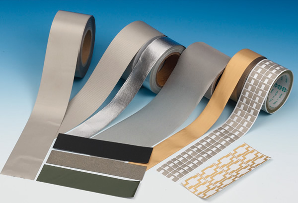 Conductive Fabric Tape