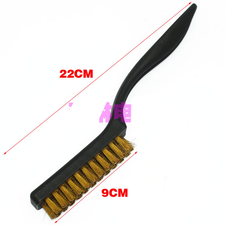 how to clean pcb board copper