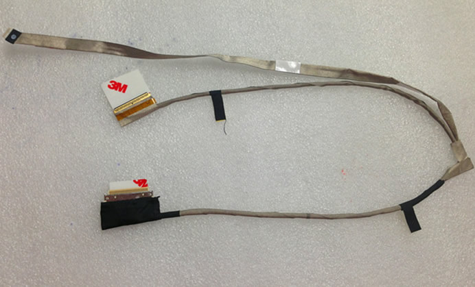 dc02001si00 DELL INSPIRON 15 3521 TC8Y3  LCD CABLE