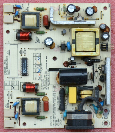 fsp035-1pi01 power supply board