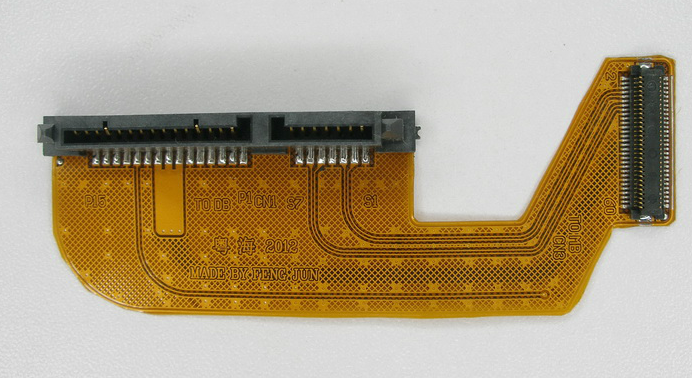SONY S Series DD flex cable