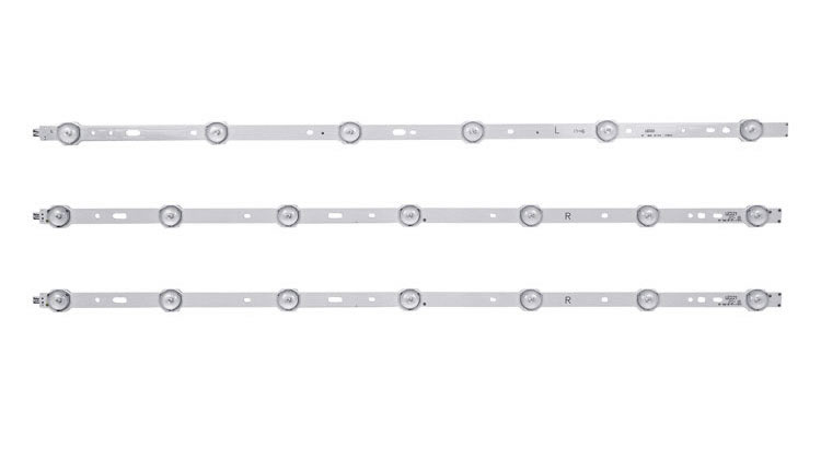 SVS320AD7 LTA320AP33 32vle5304gb 59cm led strip 3pcs/set