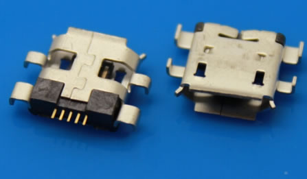 USB port connector for google Nexus 7 1st 2nd gen tablet Data sync charging connector replacement parts