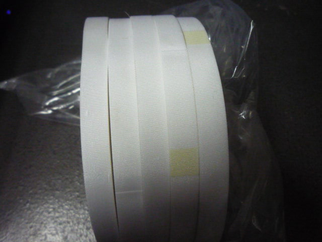 White Acetate Tape 8mm 10mm 15mm 20mm 30Meters